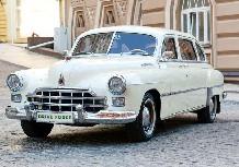 ЗИМ ГАЗ 12