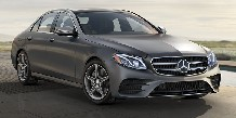 Mersedes Benz  E-class NEW