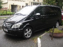 Mercedes-Benz Viano NEW