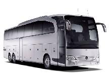 Автобус Mercedes-Benz Travego