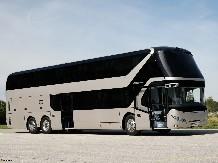 Автобус двухэтажный Neoplan Skyliner