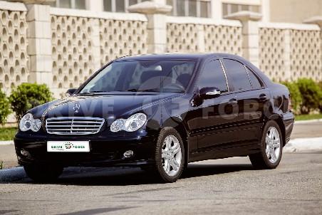 Mercedes Benz C-класса