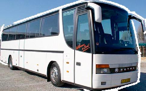 Автобус Setra 315