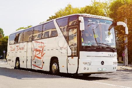 Автобус Mercedes-Benz Tourismo