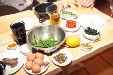 Кулинарный мастер-класс в преддверии Нового года
