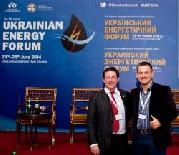 «Драйв Форс» - партнер 5-го международного Украинского энергетического форума 2014