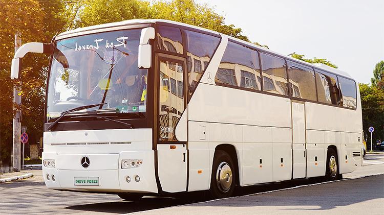 Трансфер для гостей (автобуси): <strong>от 500 грн.*</strong>